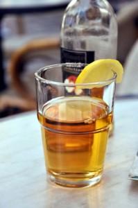Apfelmost als Hausmittel gegen Hämorrhoiden