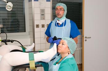 Diagnose Darmkrebs • Haemorrhoiden.de