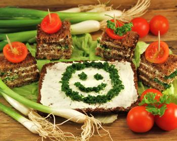 Mit gesunder Ernährung gegen Hämorrhoiden