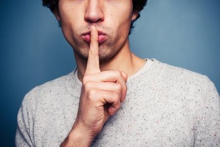 Für viele Menschen sind Hämorrhoiden ein Tabu-Thema ( Bildquelle: lofilolo– Bigstock® )