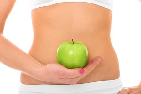 Eine gesunde Ernährung verringert das Risiko von Hämorrhoiden ( Bildquelle: kalim– Bigstock® )