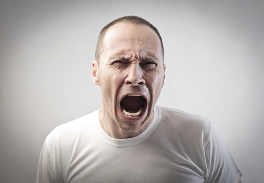 Krankheiten mit ähnlichen Symptomen wir Hämorrhoiden (Bildquelle: BigStock-ID: 32404904 by olly2)