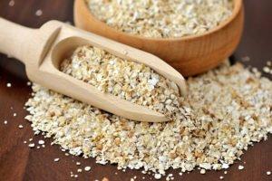 Eine ballaststoffreiche Ernährung bei Hämorrhoiden kann helfen!